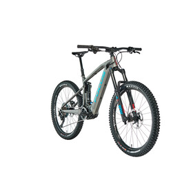 FOCUS Sam² 6.8 E-Bike grijs